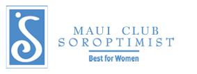 Soroptimist Maui